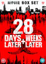 28 Weeks Later/28 Days Later Zavvi por 31.85€
