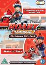 Roary The Racing Car - Christmas Gift Pack