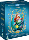 The Little Mermaid 1-3 Zavvi por 31.85€