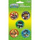 Skylanders Swap Force Starter Pack (Vinyl Pack) - Vinyl Sticker Pack