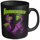 Frankenstein Mug Zavvi por 14.29€
