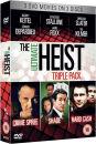 Heist Triple Pack (Crime Spree / Shade / Hard Cash)
