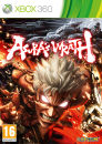 Asura's Wrath PAL UK