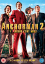 Anchorman 2: Legend Continues