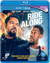 Ride Along (Includes UltraViolet Copy)