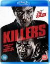 Killers (Includes UltraViolet Copy)
