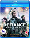 Defiance - Season 1 (Blu-ray)