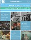 Martin Scorsese Presents:World Cinema Foundation: Volume One (Masters of Cinema) (Blu-ray + DVD Dual Format)