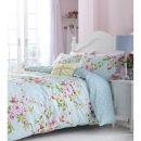 Catherine Lansfield Canterbury Double Bedding - Multi