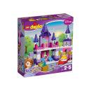 LEGO DUPLO: Sofia the First Royal Castle (10595)