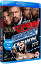WWE: The Best of RAW and SmackDown 2013 (Blu-Ray)