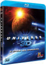 The Universe in 3D - A Whole New Dimension