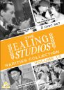 The Ealing Studios Rarities Collection: The Sign of Four / The Water Gipsies / Lonely Road