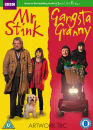 Mr Stink/Gangsta Granny Box Set