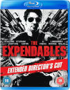 Expendables - Extended Director's Cut