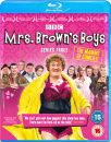 Mrs Brown's Boys - Series 3
