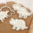 Dig Ins Cookie Cutters (Set of 3)