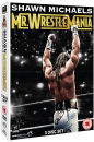 WWE: Shawn Michaels Wrestle Mania Matches