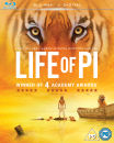 Life of Pi (Includes Digital Copy)