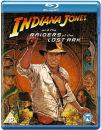 Indiana Jones Raiders Of Lost Ark aanbieding