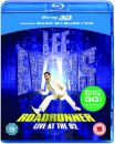 Lee Evans: Road Runner - Live at The O2 (3D Blu-Ray)