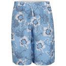 Slazenger Men's Floral Short – Sky Zavvi por 9.15€