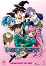 rosario-vampire-collection