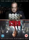 Boss - The Complete Seasons 1 and 2