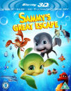 Sammy's Great Escape 3D (Includes UltraViolet Copy)