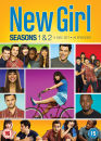 New Girl – Season 1-2 Zavvi por 23.09€