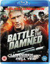 Battle Of The Damned (Bitwa Potępionych) [Blu-Ray]