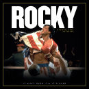 Rocky Official Calendar