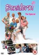 Benidorm The Special