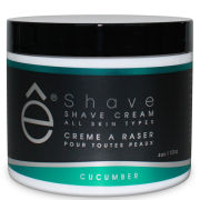 eShave Cucumber Shave Cream 118ml
