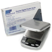 Myprotein Precise Digital Scales Measures to 0.01g