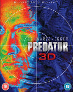 Predator 3D (Includes 2D Version)