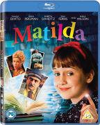 Matilda (Includes UltraViolet Copy)