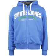 Smith & Jones Men's Cepheus Borg Lined Hoody - Le Mans