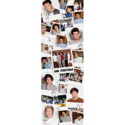 One Direction Polaroids - Door Poster - 53 x 158cm