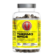 PowerMan Spice Thermo - Thermogentic Activator