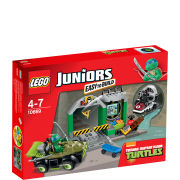 LEGO Juniors: Turtle Lair (10669)