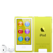 Apple iPod Nano 16GB (7th Gen) - Yellow