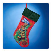 Teenage Mutant Ninja Turtles Nick 19 Inch Christmas Stocking
