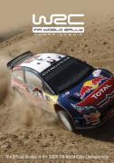 WRC 2008 FIA World Rally Championship