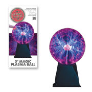 5 Inch Magic Plasma Ball