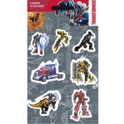 Transformers 4 Mix - Sticker Pack