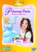 Princess Party - Birthday Celebration