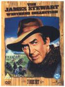 The James Stewart Westerns Collection [7 Disc Box Set]