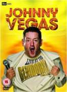 Johnny Vegas Live At The Benidorm Palace