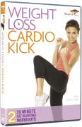 Weight Loss - Cardio Kick